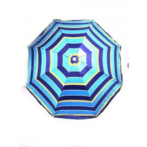 Пляжный садовый зонт Rainberg RB-9306 от солнца для пикника 2 м