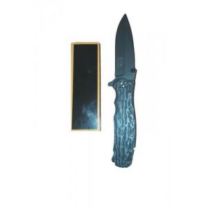 Нож складной STAINLESS Фирменный 21см