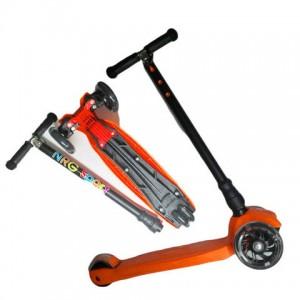 Самокат детский Scooter NRG 4 колеса