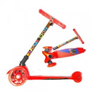 Самокат детский NRG 3 колеса