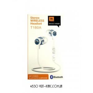 Наушники Bluetooth Wireless Headset T-180 А