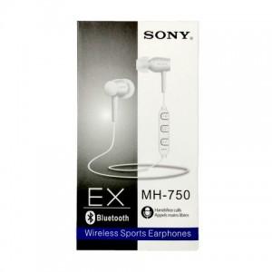 Наушники Bluetooth SONY EX MH-750