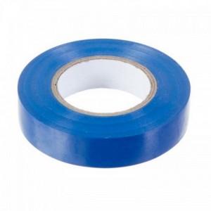 Изолента PVC 10м синяя