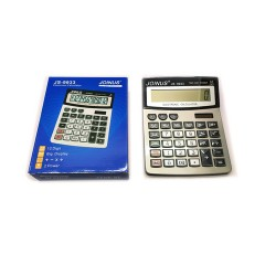 Калькулятор JOINOS 9933 N 20*16см. нестир кнопки, солнеч бат.