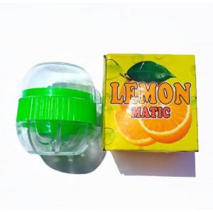 Выжималка для лимона 8х7х7см