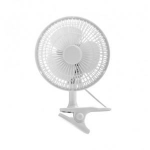 Вентилятор настольный+прищепка DOMOTEC MS-1623 22*30