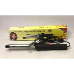 Плойка для волос LADY RAISA 89012 черный