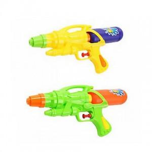 Пистолет водяной детский 25*12