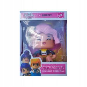 Кукла LOL NEW Arrival 15.5х11,5х9