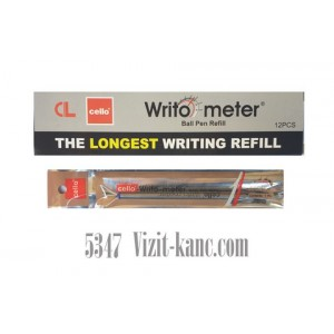 Стержень 10км. FLAIR  Writo-meter син (12)