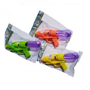 Пистолет водяной детский 25х11х4