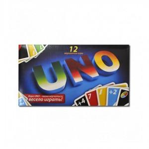 Игра малая «UNO»