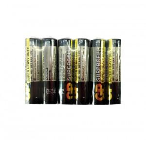 Батарейка R3 GP SUPERCELL 1*4 (40)