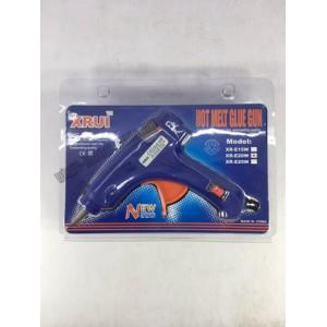 Пістолет для термо клею тонкий (0,7 см 20W)
