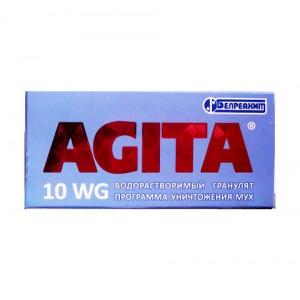 Агита маленькая от мух