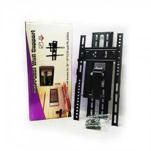 Кронштейн LCD and PLASMA для ТВ/Монитора 26-55 Black