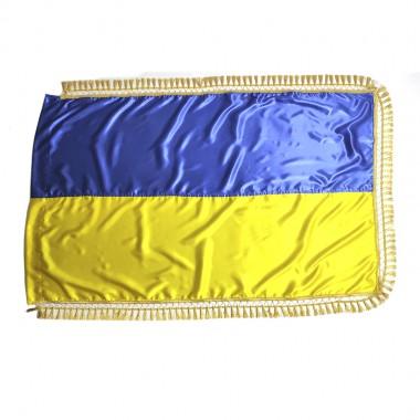 Фоамиран  А4 10л  с блестками 1,7мм  7108 с блесками  т-голубой 10шт/уп.