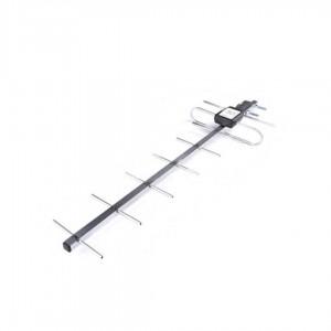 Антена Т2 DVB-15KA длина 75см. ширина 13см.