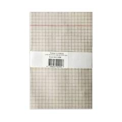 Папір газетний  для нотаток ф. А6, 100 арк.,
