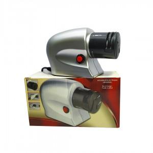 Точилка для ножей 20W электрическая универсальная 00091 серый