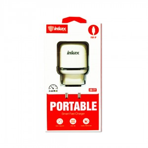 Блок питания зарядное устройство inKax CD-77 для I-Phone