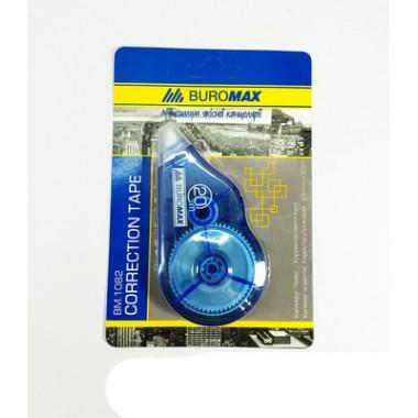 """Корректор-лента """"BuroMAX"""" 1082 5х20"""