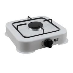 Плита газовая портативная D&T Smart DT-6001 белый