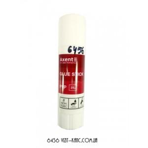 "Клей-карандаш ""Axent"" 7113 PVP 25гр"