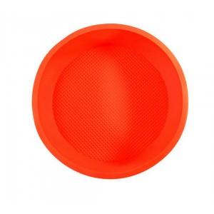 Форма для кексу класична кругла, 122грамм 24 * 5 см