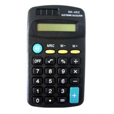 Калькулятор TAKSON 402
