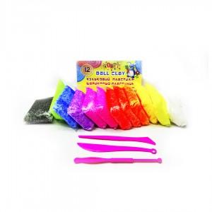 Модулин кульковий 12 пакетів 13 грам, зі стеками