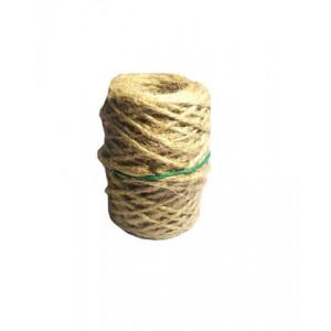 Джутовая верёвка 100