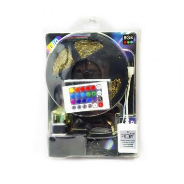 LED  стрічка  Біла 3528  5 м, 12V, 360 світлодіодних лампочок