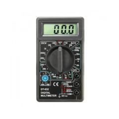 Мультиметр DT-832 цифровой
