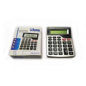 Калькулятор КК 8172 19*15см. 2 бат R6