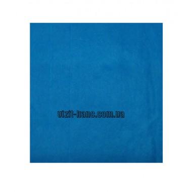 Фетр20* 30см(20 аркушів у пачці) 1мм, синій  (ціна за 1шт.)