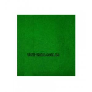 Фетр20* 30см(20 аркушів у пачці) 1мм, темно-зелений (ціна за 1шт.)