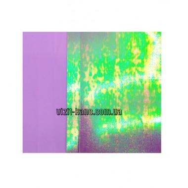 Фоамиран, EVA, 1,5 мм лазерний, 10 листов 20*30см Фіолетовий (ціна за 1шт.)