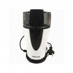 Кофемолка Rainberg RB-321 350W белая