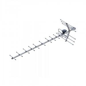 Антена Т2 DVB-19KA длина 1.5м. ширина 15см.