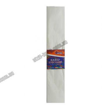 Бумага гофрированная Krepina 35% 8020 бел.