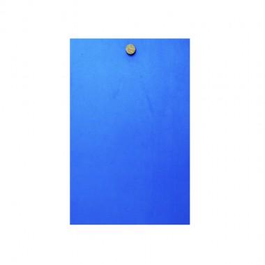 Фоаміран,EVA, Флексика 20*30см, 2мм, 10 арк в пачці Темно-синій
