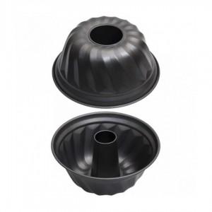Форма металлическая для кекса высокая 25х11 см Х3–141 /16073–3