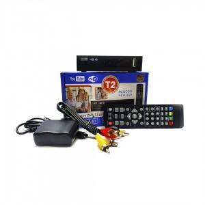 Приставка Т2 DVB MEGOGO NEW2020
