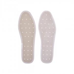 Стельки для обуви спортивные 40 размер белый