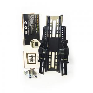 Кронштейн HT-001 для ТВ/Монитора 15-42 Black
