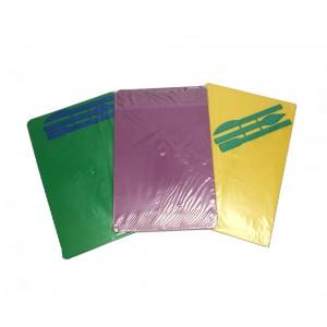 Доска для пластилина А5 235*155мм