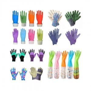 8 Перчатки, Руковицы