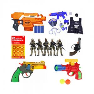 9.1 Пистолеты