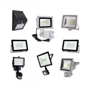 Z-LIGHT Прожектора, Датчики, Светильники